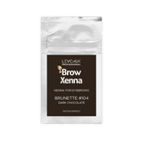 BrowXenna® #104 Dark Chocolate (Sachet)