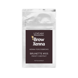 BrowXenna® #105 Frosty Chestnut (Sachet)
