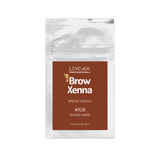 BrowXenna® #108 Wood Wine (Sachet)