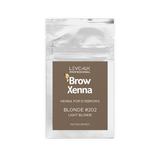 BrowXenna® #202 Light Blonde (Sachet)