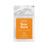 BrowXenna® #210 Amber Concentrate (Sachet)