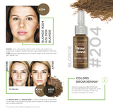 BrowXenna® #204 Dark Blonde (Sachet)