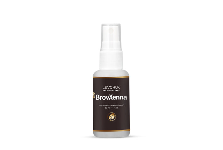 BrowXenna® Two-Phase Tonic