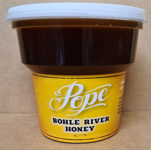 Pope Bohle River Honey