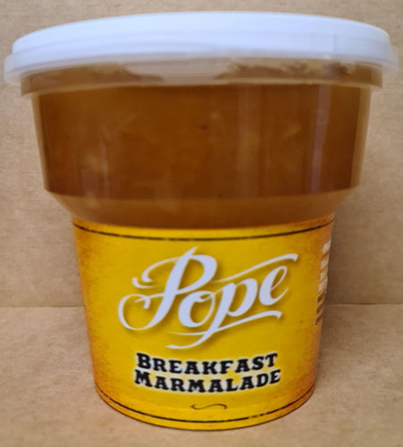 Pope Breakfast Marmalade