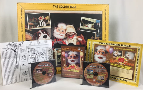 Golden Rule Fun Pack