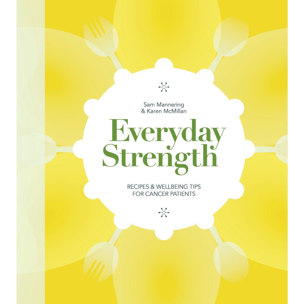 Everyday Strength Cook Book