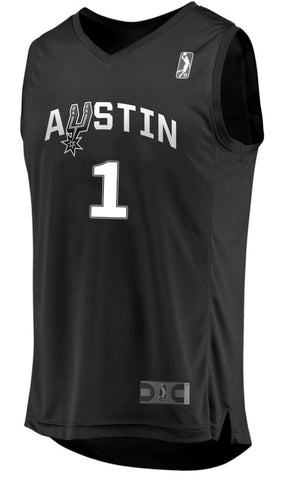#1 Replica Jersey - Adult