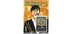 New Orleans Jazz & Heritage Festival • 2010