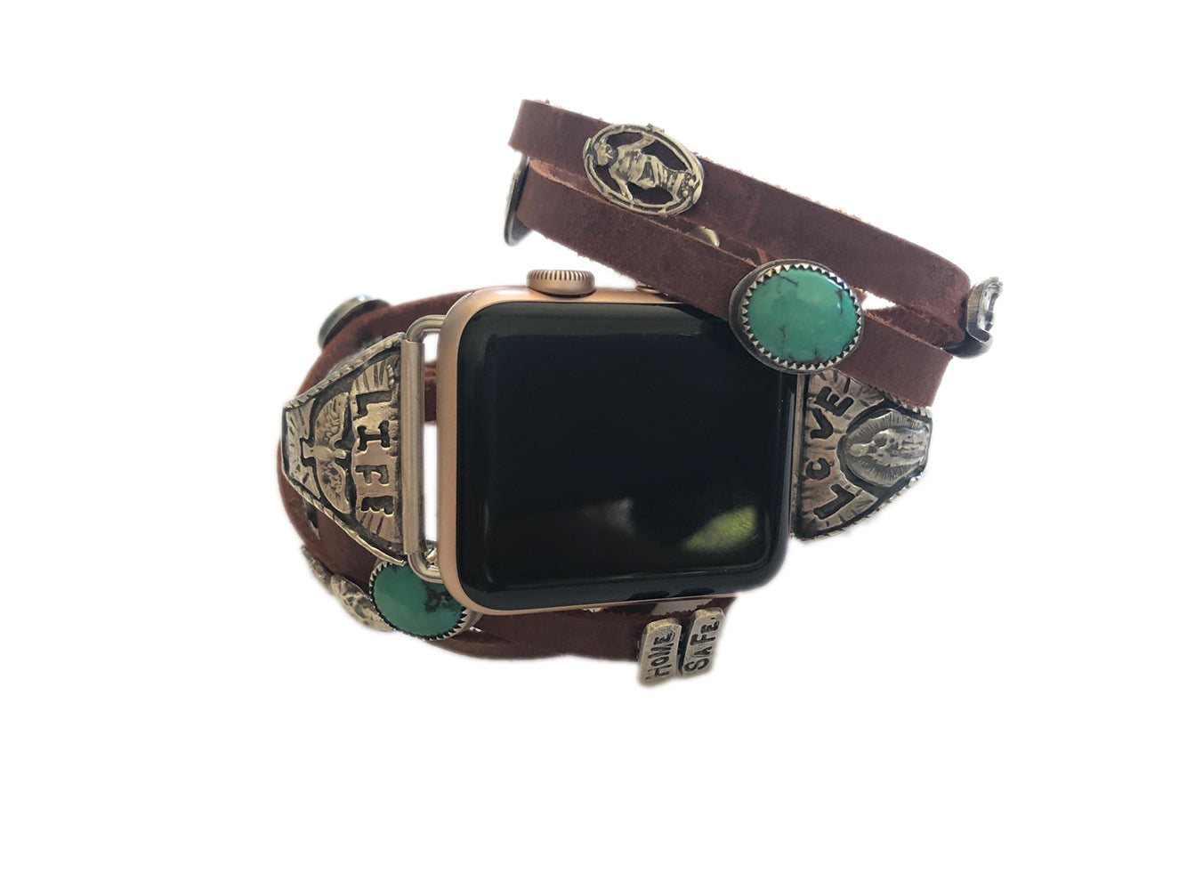 Love Life Apple Watch Band