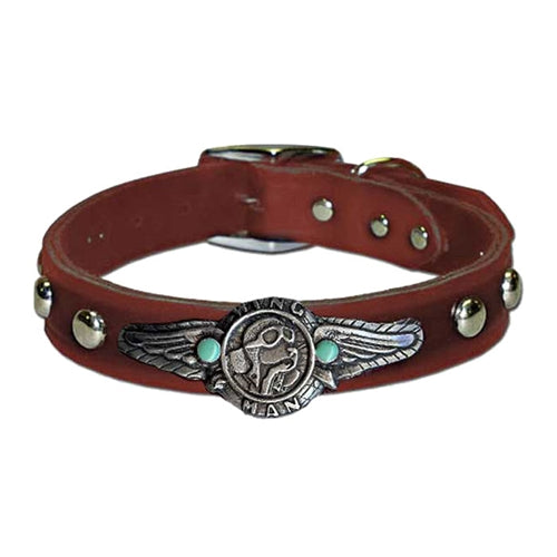 Wing Man Collar