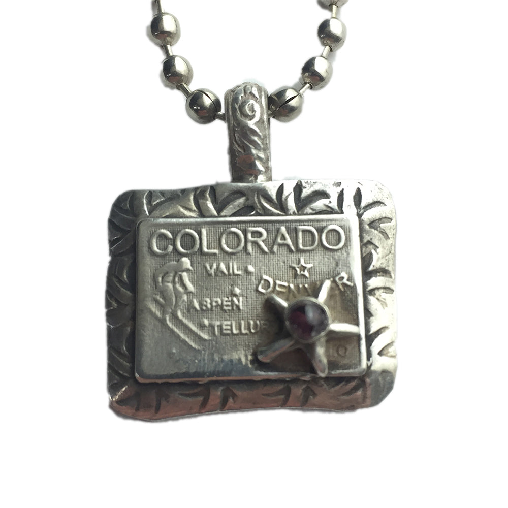 Colorado Pendant
