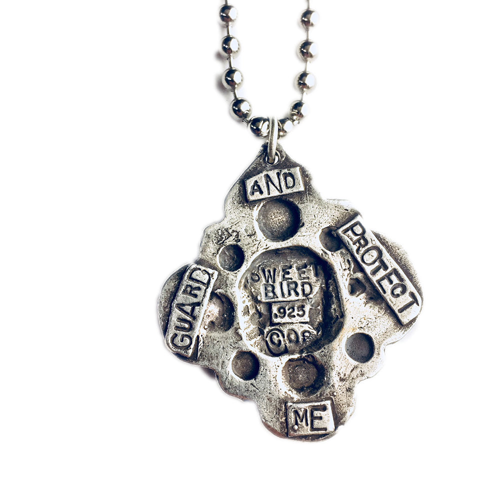In Dog We Trust Necklace