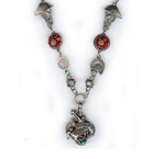Unbridled Spirit Necklace