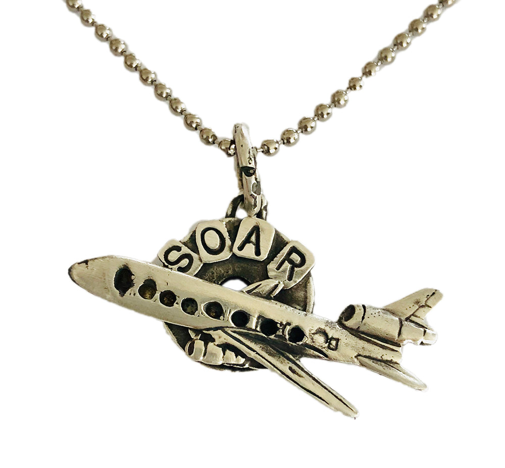 SOAR Necklace