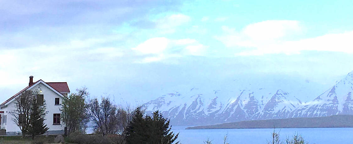 Women's Iceland Retreat 2019