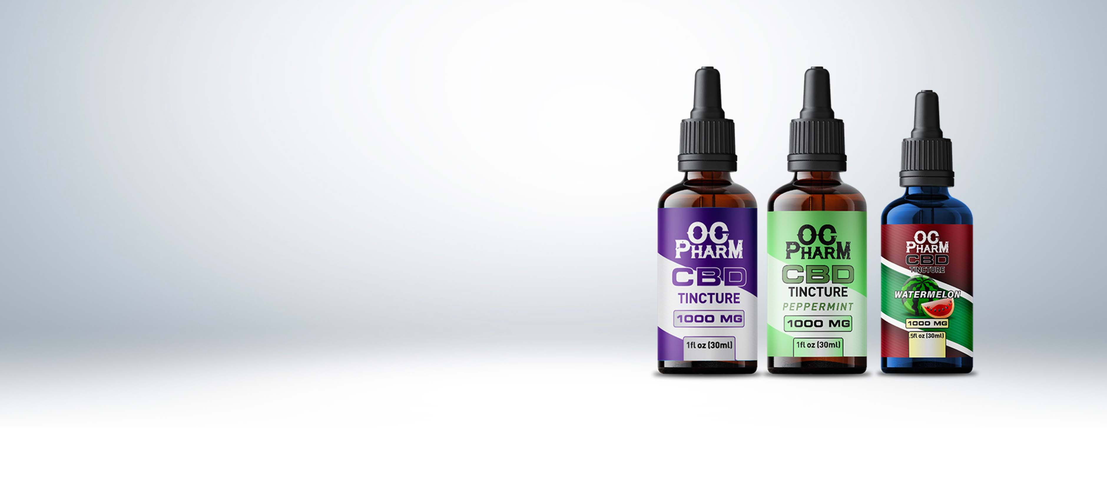 GET A .5oz WATERMELON TINCTURE FOR FREE