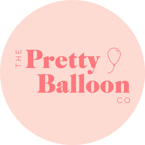 The Pretty Balloon Co