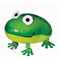 FROG WALKING BALLOON ANIMAL