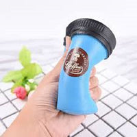 COFFEE CUP SQUISHY TOY