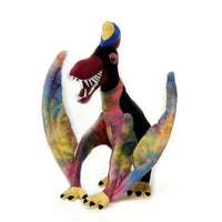 Fiesta Toys Guidraco Pterosaur Dinosaur 13'' Inches Exotic My Dino Pet Pillow