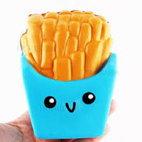 FRENCH FRIES SQUISHY TOY