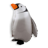 PENGUIN WALKING BALLOON ANIMAL