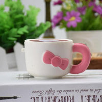 LOVE COFFEE CUP SQUISHY TOY