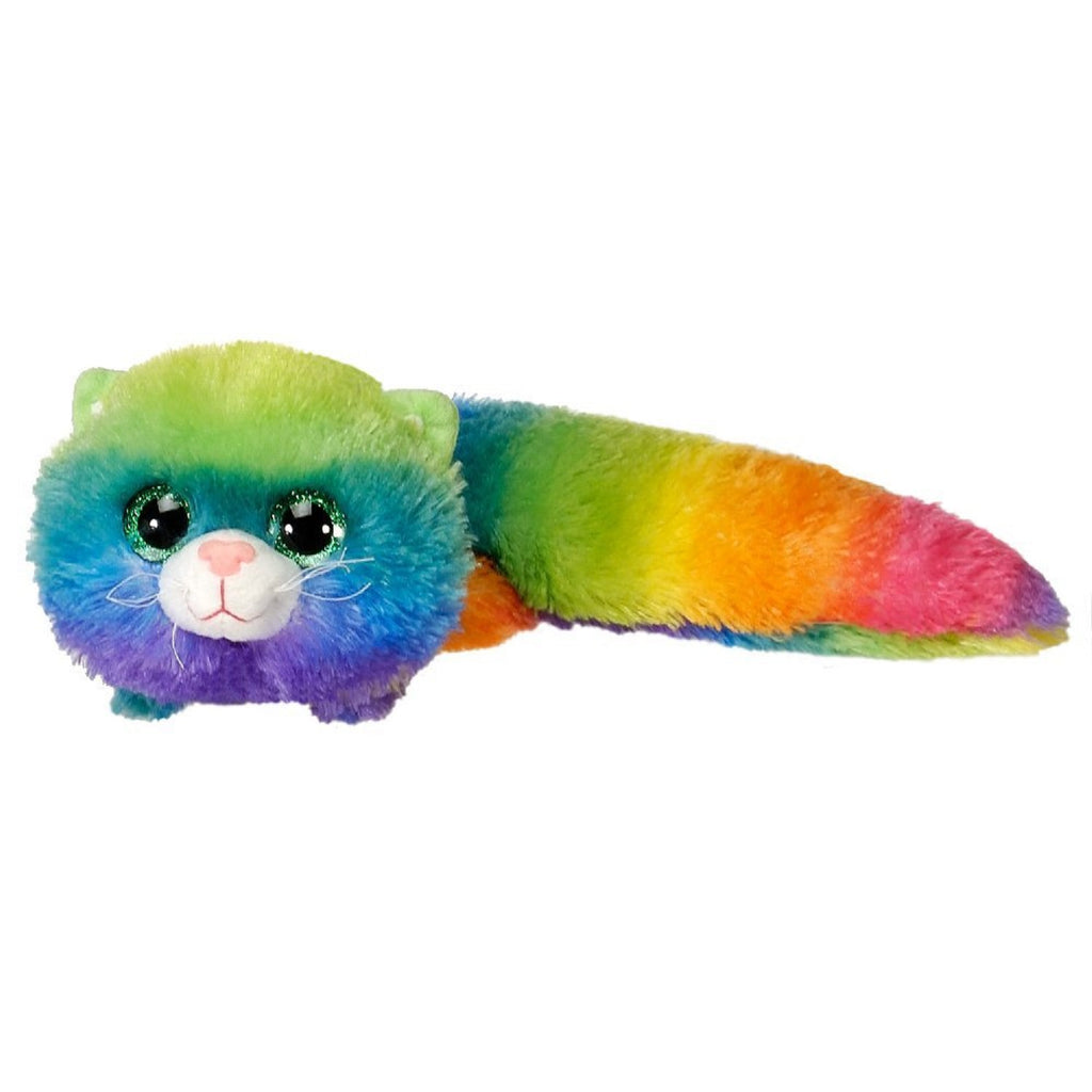 Fursians Rainbow Sprinkles Cat Plush 16'' FIESTA PLUSH TOYS