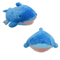 "LARGE SHARK PET PILLOW 18"" inches, My Plushy Sharky Toy"