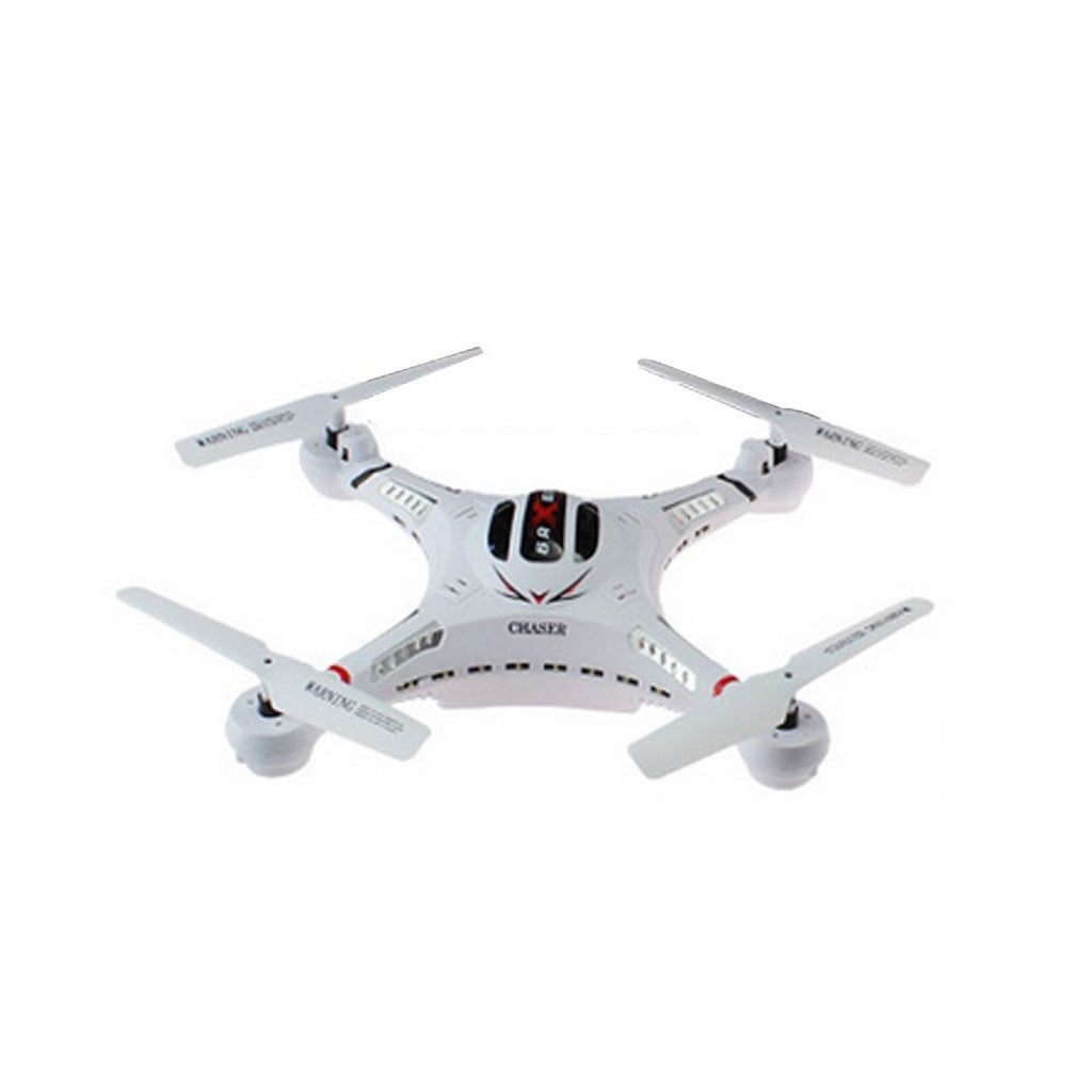 DFD 6 Axis Quadcopter F183 2.4Ghz w/ HD Camera F183 Drone Fly 360° 4 Speed Led