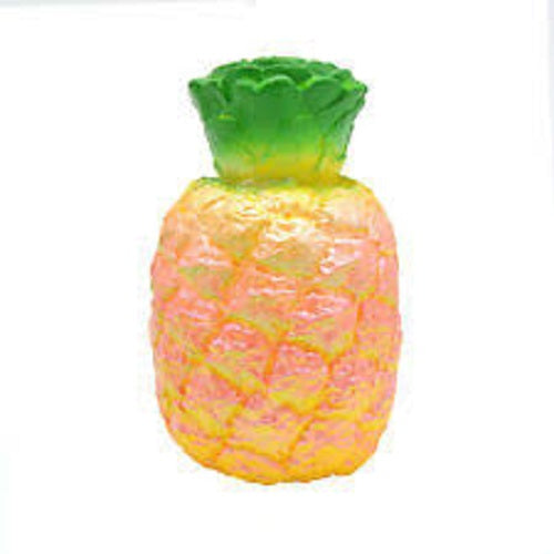 PINEAPPLE  SQUISHY TOY