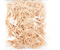SKIN/TAN COLOR 600 Pcs Bag DIY LOOM RUBBER BAND REFILLS