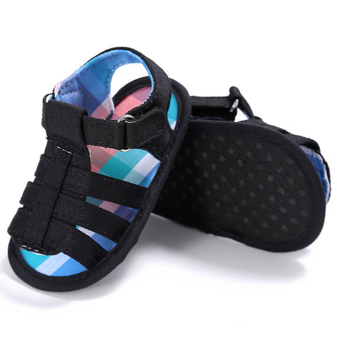 Baby Soft Sole Sandals