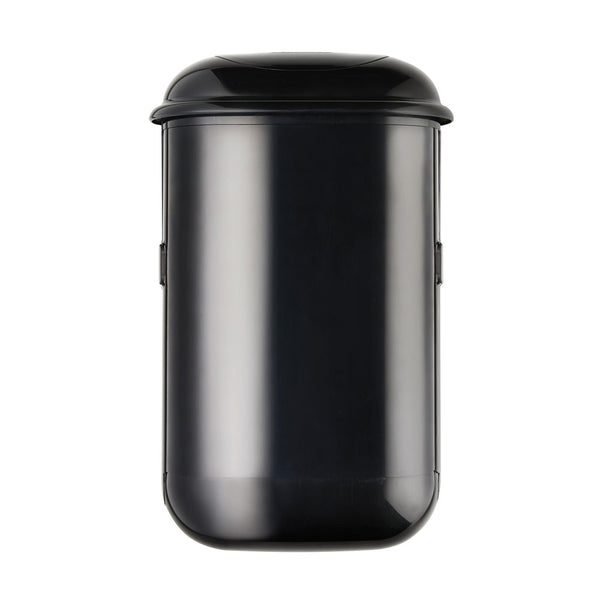 Pod Petite, Sanitary Disposal Bin, Automatic, Black
