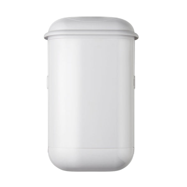 Pod Petite, Sanitary Disposal Bin, Automatic, White