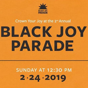 Black Joy Parade