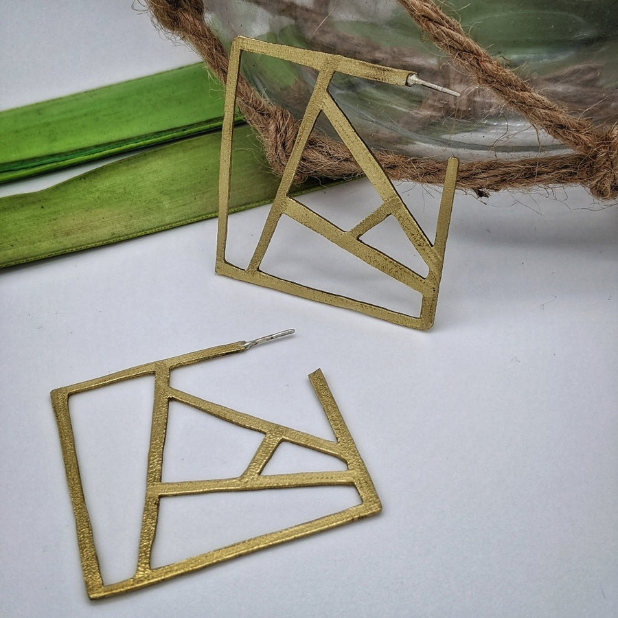 Tsela Earrings