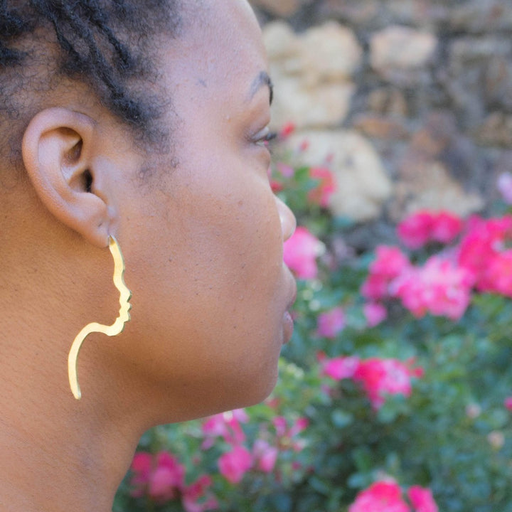 Mosadi Earrings