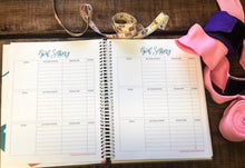 Simply Fit  Planner TM (Physical)