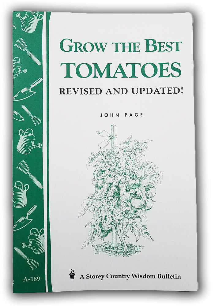 Best Selling Tomatoes Seed Collection