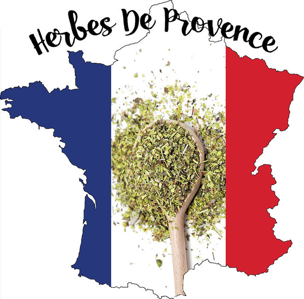 Herbs de Provence Seed Collection