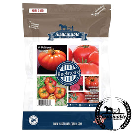 Best Beefsteak Tomatoes Seed Collection