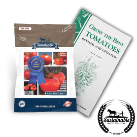 Best Selling Tomatoes Seed Collection With Book