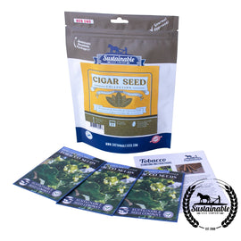 Cigar Tobacco Seed Collection