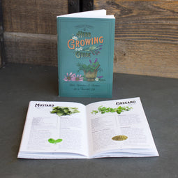 herb growing guide