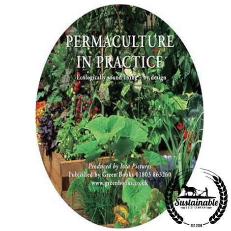 Permaculture in Practice DVD