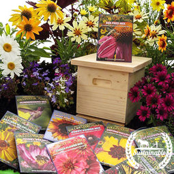 Save the Pollinators Seed Collection