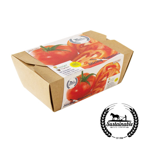 Slicing Tomato To-Go 6 Pack Package