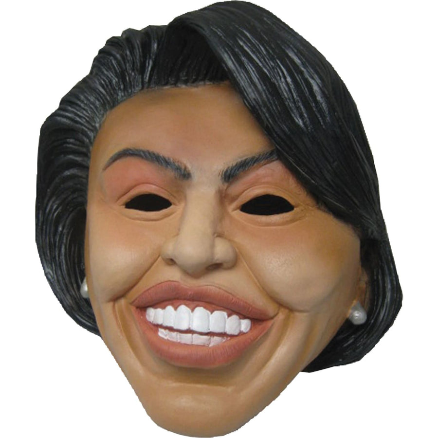 1st Lady Mask - Celebrity Costume Costume Masks Halloween costumes Halloween
